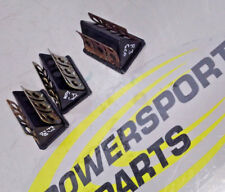 Ski Doo Formula III 3 600 700 Snowmobile Engine Intake Reeds Petals Mach 1 Z