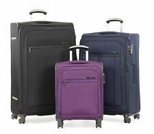 Synthetic Lightweight Suitcases