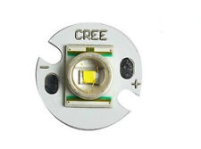 2013 NEW Cree XR-E Q5 Emitter High Power LED 228lm w/ 16mm base