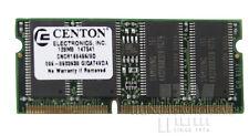Lot of 100 NCR Memory Modules, 128MB SDRAM SODIMM, PC 100, 006-8603638