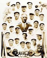 1929 - 1930 Philadelphia A's Photo 8X10 - Buy Any 2 Get 1 Free