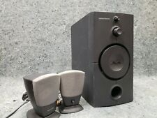 Harmon/Kardon 3-Piece Multimedia Speaker Set HK395