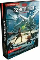 WOCC70080000 WIZARDS OF THE COAST Dungeons and Dragons RPG: Essentials Kit