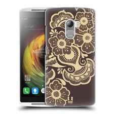 Fundas y carcasas Para Lenovo Vibe P1m color principal negro para teléfonos móviles y PDAs Lenovo