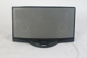 Bose SoundDock Digital Music System Docking Station - No Power Supply
