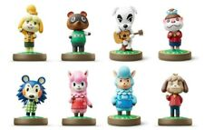Animal Crossing Amiibo Japan Version   Choose up to 4 or more for up to 20% off