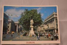 POSTCARD The Fair City Dublin Unused