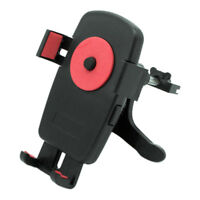 Car Air Vent Mount Cradle Holder Stand for Cell Phone GPS-Universal 360°Rotation