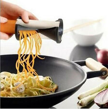 Kitchen Vegetable Zucchini Noodle Vegetable Zoodle Cutter Veggie Spiral Slicer