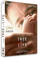 DVD The Tree Of Life L'arbre de la vie Malick Occasion