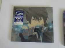 Official CD Ao no Exorcist opening theme Uverworld core pride Limited Edition