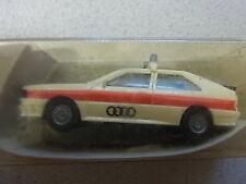 Herpa 4059 aus Sammlung Notarz Audi Quattro  in OVP (6590) Sammlung