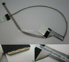 LCD Screen Cable For Toshiba Satellite A660 A665 A665D Laptop P/N: DC020012110
