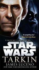 Tarkin: Star Wars: By James Luceno