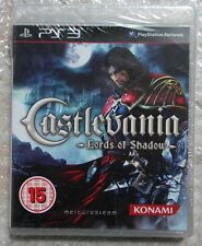 CASTLEVANIA LORDS OF SHADOW UK EDITION PS3