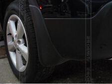 Mud Flaps Guard Mudguard Fenders For Nissan Qashqai Dualis 2007-2013