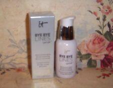 it Cosmetics Bye Bye Lines Serum~ 1 oz~Full Size~Fresh!!!