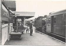 Devon Collectable Rail Transportation Postcards