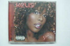 KELIS TASTY TRICK ME FLASHBACK CD 2003 ITALY