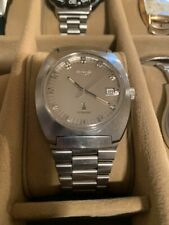 Vintage Longines Ultronic Fork electric watch great original condition