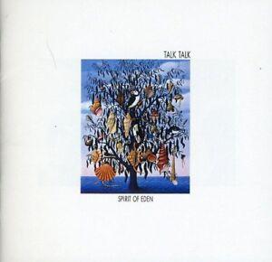 Talk Talk - Spirit Of Eden [CD]