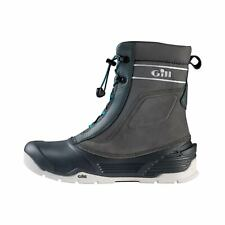 Gill Performance Race Boots - Graphite
