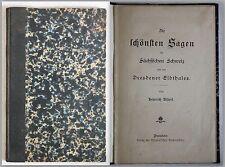 Los Albert decir más hermosas del sajonas suiza y Dresde elbthales XZ