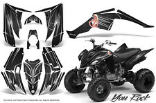 YAMAHA RAPTOR 350 GRAPHICS KIT CREATORX DECALS STICKERS YRB