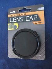 Bower 67MM Snap-in Lens Cap