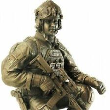 AUSTRALIAN SPECIAL FORCES OPERATOR SAS SPECIAL AIR SERVICE 2 CDO STATUE FIGURINE