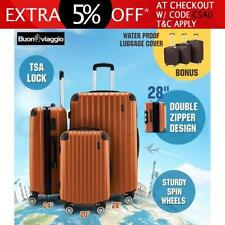 Unbranded Travel Suitcases