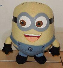 "despicable me 6"" Minion Stuffed Plush toy"
