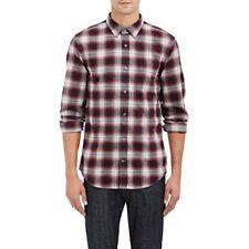 Vince Shadow Plaid Shirt- BNWOT - Size XL