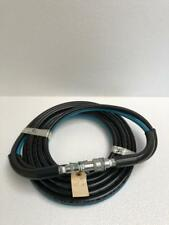 HYDRATIGHT 15 Ft. TWIN HOSE FOR HYDRAULIC TORQUE WRENCH NEW -FREE SHIPPING-