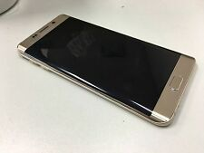 Samsung Galaxy S6 Edge+ SM-G928 (Latest Model) - 32GB - Gold T-mobile 9/10