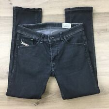 Diesel Men's Jeans Darron Regular Slim Tapered Size 28 Actual W31 L28.5 (BG17)