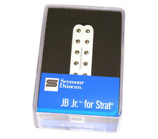 Seymour Duncan SJBJ-1b JB Jr. White Bridge Pickup for Fender Strat® 11205-16-W