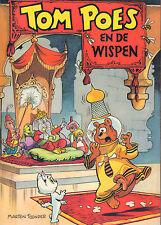 TOM POES EN DE WISPEN - Marten Toonder