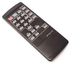RTS4TV Remote Control