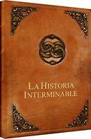 La Historia Interminable (Blu-Ray + Dvd Extras) (Die Unendliche Geschichte)