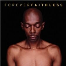 Faithless Forever CD 16 Track Greatest Hits UK Cheeky 2005