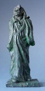 Honoré de Balzac AUGUSTE RODIN Skulptur Parastone Museumsedition RO05 Figur