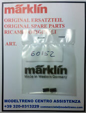 MARKLIN   60152 601520  COPPIA SPAZZOLE -  Bürstenpaar  GAUGE 1