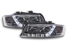 Coppia fari Daylight Audi A4 8E anni: 01-04 cromato