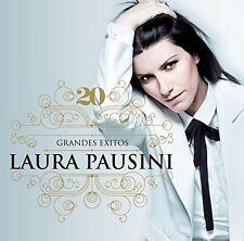 Laura Pausini - 20: Grandes Exitos [New CD] Spain - Import