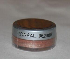 L Oreal Lip Glosse - Pot of Gold New  Sealed