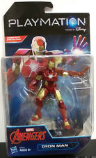 PLAYMATION by DISNEY Marvel Avengers Iron Man Hero Smart Figure