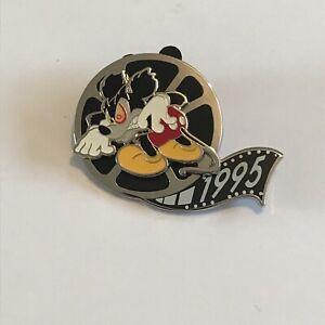 DLP - Mickey's 90th Birthday - Runaway Brain - Disney Pin