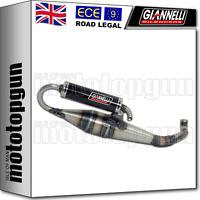 Fibre Exhaust Gasket For Piaggio Zip 50 2008 50 CC