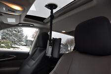 Holder King: tablet Holder, iPad Holder,Tablet Stand Mount for Vehicles & Rooms